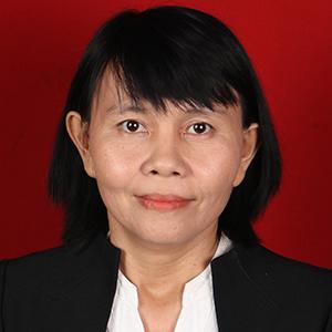 MS MARLIN – Secondary Teacher