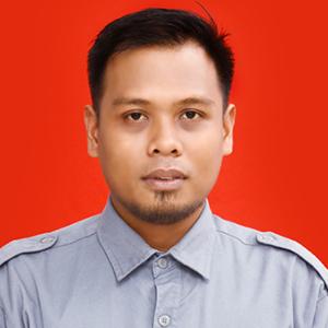 MR SYAHRUL - SECURITY